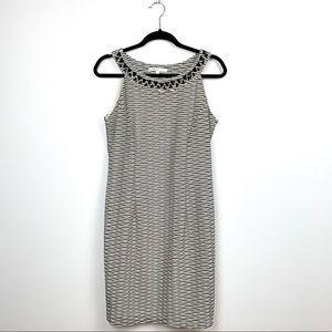 🌸2/$30🌸 Cleo Mid Length Sleeveless Dress